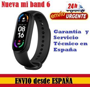 🌟Nueva Original Xiaomi Mi Band 6 Miband 6 Garantía y Servicio Técnico en España