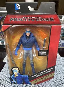 DC MULTIVERSE SON OF BATMAN FIGURE 30TH ANNIVERSARY. Free Shipping!!
