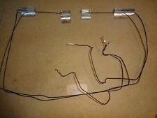 HP Probook 6550b, 6555b Laptop WiFi Antenna and Cables. P/N: 6036B006