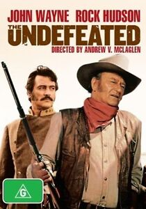 Undefeated DVD, fast safe shipping & tracking