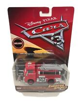 Disney Pixar Cars 3 RED - Radiator Springs Classic Deluxe...