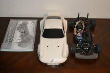 Tamiya 1/10 RC Porsche 911 Carrera RSR (TT-02 chassis)