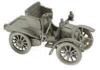 1903 Panhard 7HP Car Danbury Mint Pewter Authentic Scale Replica Car