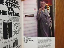 1970  TV  Guide (BETTE DAVIS/TOM  JONES/RICARDO MONTALBAN/HARLEM  GLOBETROTTERS)