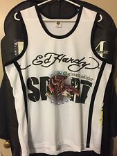Ed Hardy Sport Men's Tank Top Medium