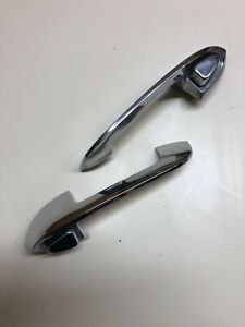 1955-1956 MERCURY DOOR HANDLES