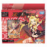 TAKARA TOMY WIXOSS WXK-D01 TCG PRE-CONSTRUCTED DECK RED DOPING PACK WX10947