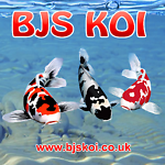 BJS KOI and Pond Supplies