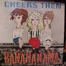 Bananarama Cheers Then, Girl ABout Town UK 12