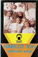 Haircut One Hundred ..  Pelican West  Import Cassette Tape