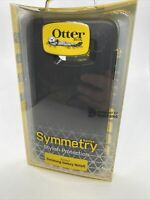 Original OtterBox Symmetry Case for Samsung Galaxy Note 5 - Black