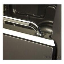Putco 89860 Stainless Locker Side Rails for F-150/Mark LT 5.5 Ft. Bed