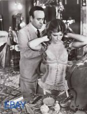 Katharine Ross sexy corset Victor Spinetti VINTAGE Photo Voyage of the Damned