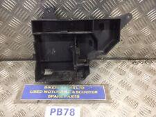 YAMAHA YBR 125 BATTERY BOX INJECTION MODEL 2012