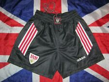 VfB Stuttgart Germany Away Football shorts 1998 1999 Adidas Size M
