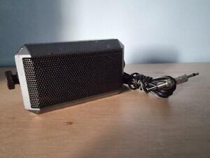 Extension Speaker for CB / ham or commercial Radio