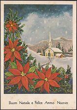 AA4741 Buon Natale - Edizioni SPAM 3723/71 - J. Rodolfos - Cartlolina - Postcard