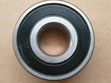"""1616-2RS BEARING / 1/2"""" ID X 1 1/8"""" OD x 3/8"""" WIDE / LOT OF 4"""
