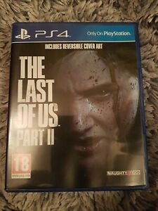 Sony PS4 The Last of Us: Part II.