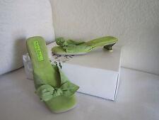 Materia Prima by Goffredo Fantini Womens Slide Sandals Size 40 US 9