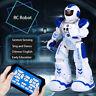 Funny RC Smart Robot Toys Remote Control Interactive Dancing Singing Walking UK