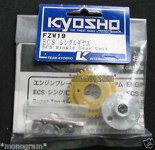 Kyosho (FZW19 ) ECS Single Gear Unit (one way) -  Superten . FW03 hop up