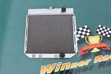 RADIATOR FOR FORD MUSTANG;FALCON/FAIRLANE/RANCHERO;COUGAR/XR7 67-70 AT L6 OR V8