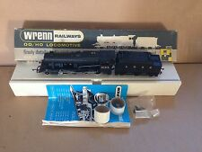 Wrenn W2240 LNER Black Class 8F 2-8-0 boxed, little used, tested