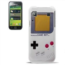 Hard Case Hülle Gameboy Schale Cover Nintendo für Handy Samsung Galaxy i9000 TOP
