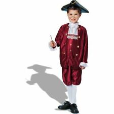Goddessey Ben Franklin Child Costume Size Large