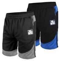 Bad Boy Shorts Force SALE UVP 44,95 Training Fitness Sport Boxen Kampfsport