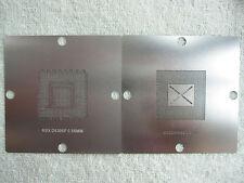 9*9 PS3 4000 GPU D5305A D5305F D5305K CPU CXD2999GG CXD2999GB CXD2999BGG Stencil