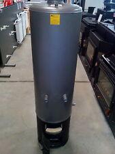 Combustibile Solido Scaldabagno Pavimento Montatura Verticale A Legna Boiler
