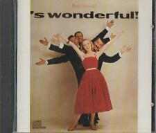C.D.MUSIC  D726  RAY CONNIFF AND HIS ORCHESTRA : 'S WONDERFUL!   CD