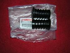 Yamaha TD3/TR3 250/350 Footrest Rubber x 2. Genuine Yamaha. New (