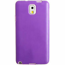Plain Rigid Plastic Cases & Covers for Samsung Mobile Phones