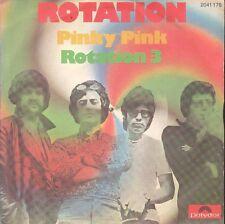 13866 ROTATION  PINKY PINK
