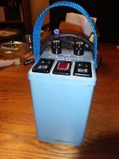 VINTAGE-VIZ Porta-Isotap WP 28 Isolation Transformer