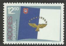 Portugal 1983 - Azores Flag set MNH