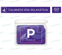 P VISION / PAX - STRESS, ANXIETY, APATHY, NERVOUSNESS, DEPRESSION, INSOMNIA