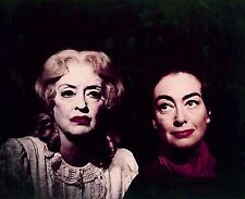 WHATEVER HAPPENED TO BABY JANE? BETTE DAVIS JOAN CRAWFORD GREAT PHOTO