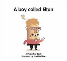 A Boy Called Elton (Popjustice Idols Series), , Excellent Book
