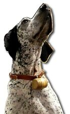 Mini Barrel for Your Dog Collar, With Option for Customization