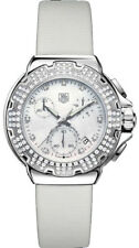 SPRING SALE TAG HEUER FORMULA 1 CAC1310.FC6219 DIAMOND CHRONOGRAPH LADIES WATCH
