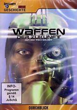 DVD NEU/OVP - Waffen der Zukunft - Der High Tech Soldat