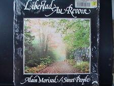 Album LP vinyl Alain Morisod Sweet People 1982