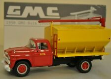 First Gear Collectible 1958 GMC Bulk Truck 1:34 Scale