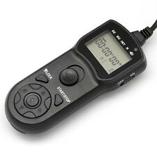 Timer Remote Control Interval Meter for Panasonic FZ LC Leica