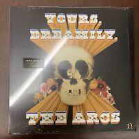 THE ARCS - YOURS, DREAMILY, NEW VINYL RECORD