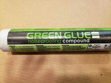 Green Glue Acoustical Sealant Caulk - 7 Tubes - 28oz each